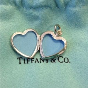 Tiffany Love Locker